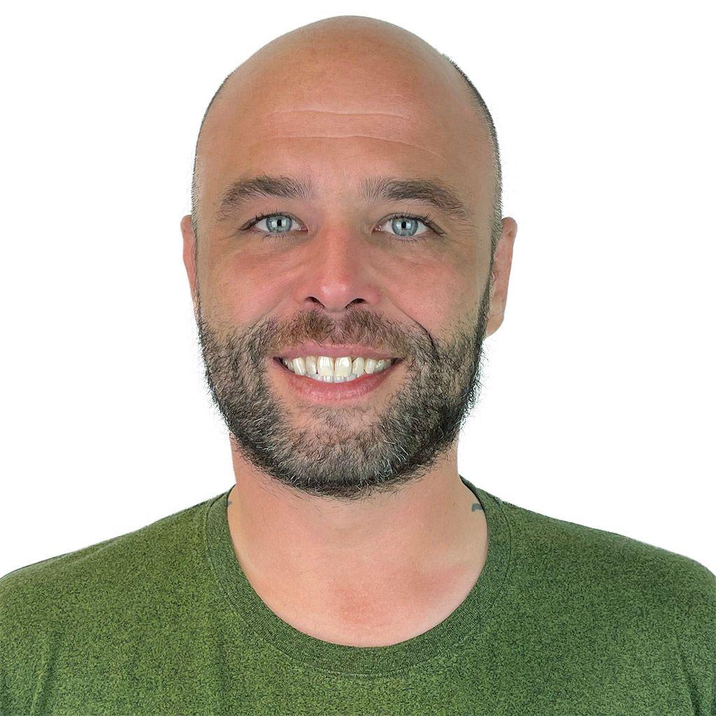 Christian Weber Innos Tools 2021