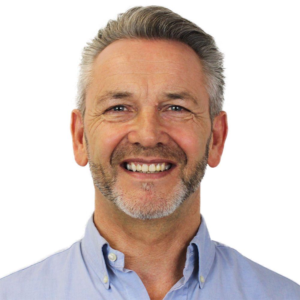 Jan Søndergaard direktør Innos Tools
