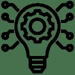 ikon innovation og nytænkning