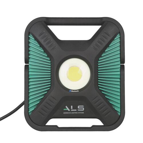 LED Arbejdslampe 10000 lumen