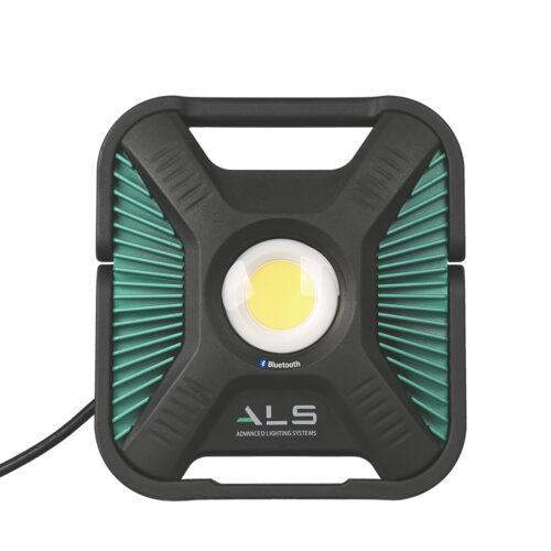 LED Arbejdslampe 6000 lumen med BT®