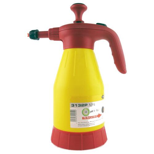 Lavtryks kemisprøjte 1,5 L